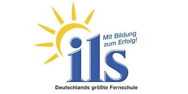 ILS Hochschule Logo
