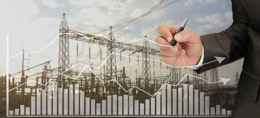 Energiemanagementsysteme sparen Ressourcen