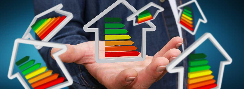 Energieeffizient / Energielabel