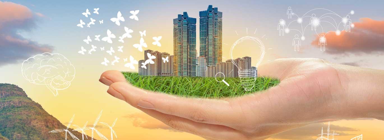 Energiewirtschaft und - management