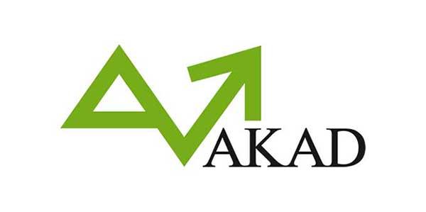 AKAD University Logo