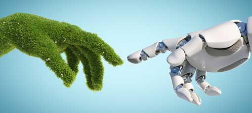 Energie- und Umwelttechniker